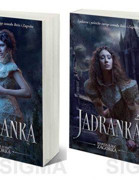Jadranka 1-2 - Marija Jurić Zagorka