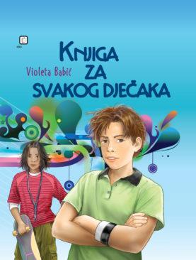 Knjiga za svakog dječaka