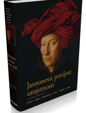Jansonova povijest umjetnosti