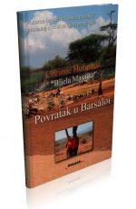 Bijela Masajka - Povratak u Barsaloi
