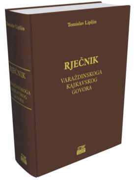 Rječnik varaždinskoga kajkavskoga govora