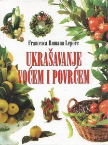 Ukrašavanje voćem i povrćem