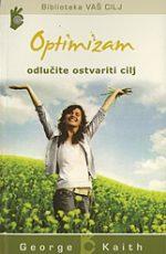 Odlučite ostvariti cilj : Optimizam