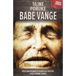 Tajne poruke Babe Vange