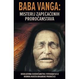 Baba Vanga: Misterij zapečačenih proročanstava