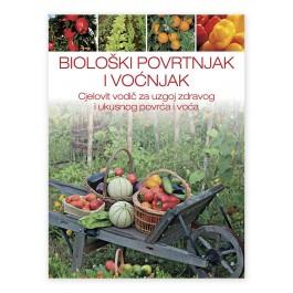 Biološki povrtnjak i voćnjak
