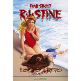 Fear Street - Kobno ljeto