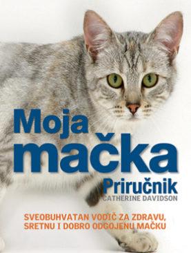 Moja mačka