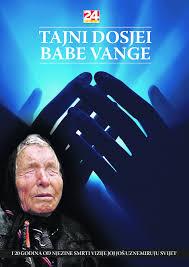 Tajni dosjei babe Vange