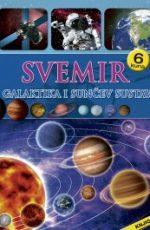 Svemir 1 - Galaktika i Sunčev sustav