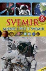 Svemir 3 - Mjesec i put u svemir