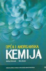 Opća i anorganska kemija - radna bilježnica