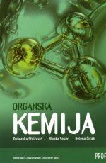 Organska kemija - udžbenik