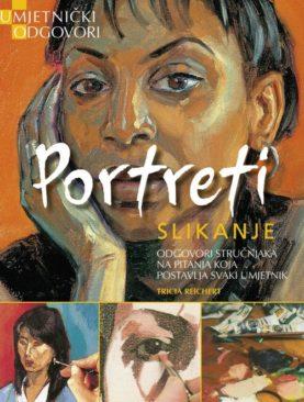 Portreti slikanje