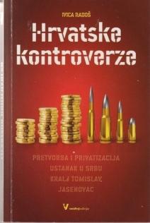 Hrvatske kontroverze