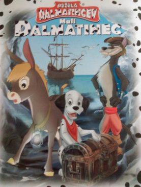 Mali Dalmatinec