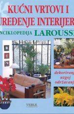 Kućni vrtovi i uređenje interijera