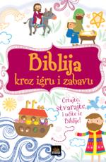 Biblija kroz igru i zabavu