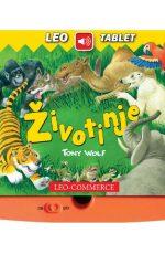 Životinje - tablet za djecu