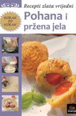 Pohana i pržena jela - Recepti zlata vrijedni
