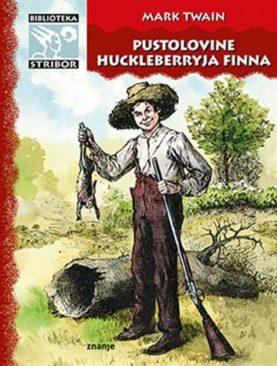 Pustolovine Huckleberryja Finna