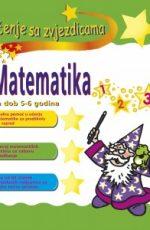 Matematika za dob 5 - 6 godina