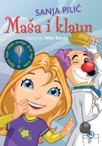 Maša i klaun