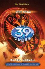 39 tragova: Crni krug - Knjiga peta