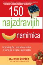 150 najzdravijih namirnica