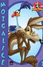 Looney tunes mozgalice 2
