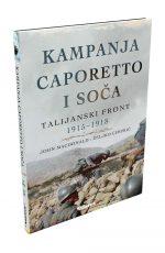 Kampanja Caporetto i Soča