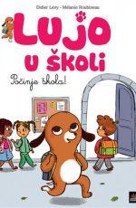 Lujo u školi : Počinje škola!