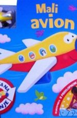 Mali avion