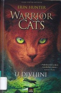 Warrior Cats 1 : U divljini