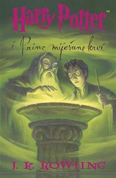 Harry Potter i princ miješane krvi TU