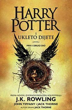 Harry Potter i ukleto dijete