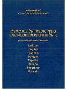 Osmojezični medicinski enciklopedijski rječnik