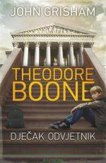 Theodore Boone : Dječak odvjetnik