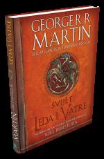 Svijet leda i vatre George R. R. Martin