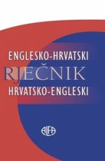 Englesko-hrvatski i hrvatsko-engleski rječnik