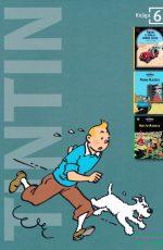 Tintinove pustolovine 6