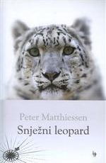Snježni leopard