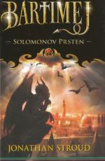 Bartimej : Solomonov Prsten