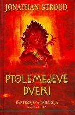 Ptolemejeve dveri: Bartimejeva trilogija, knjiga treća