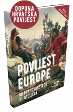 Povijest Europe