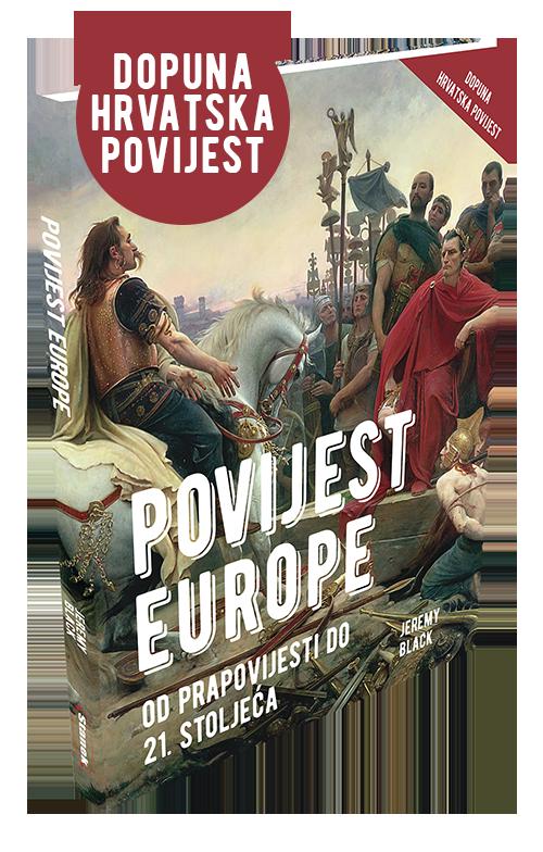 Povijest Europe 3D copy
