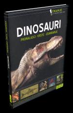 Dinosauri - Pronalasci, vrste, izumiranje