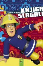 Vatrogasac Sam : Knjiga slagalica