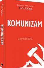 Komunizam - Boris Rašeta