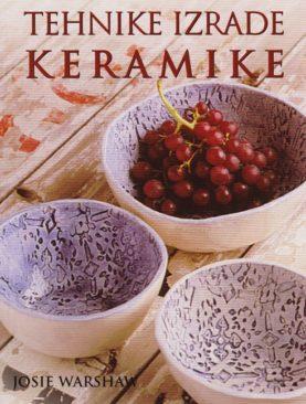Tehnike izrade keramike